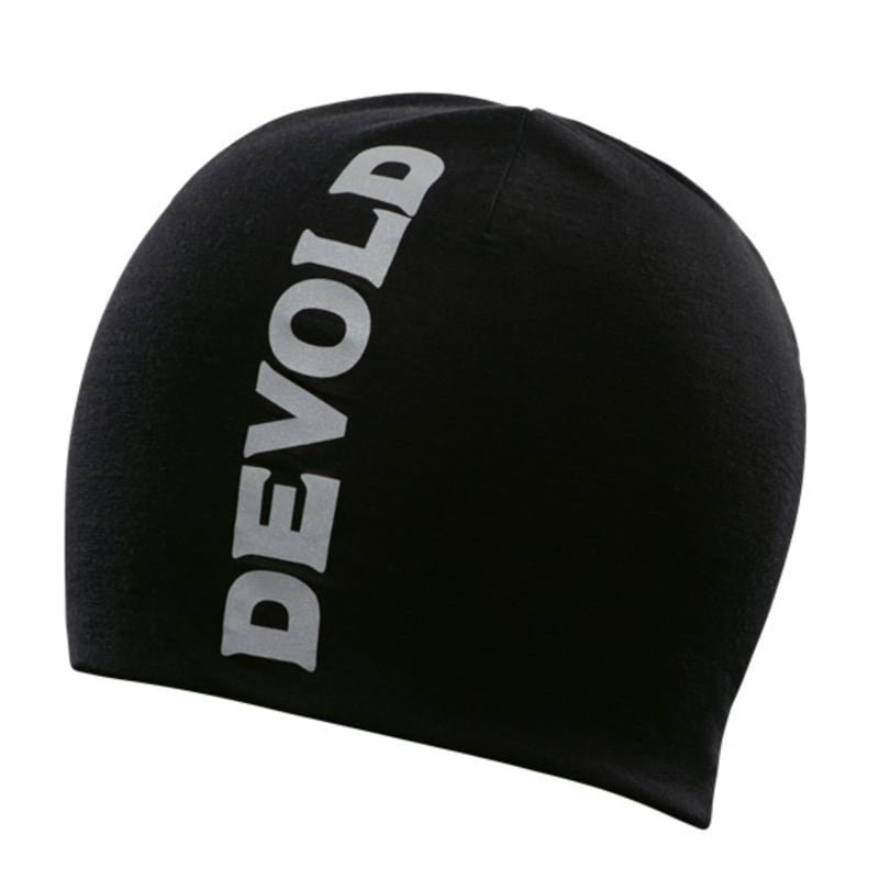 Devold Energy Cap 1SIZE Black