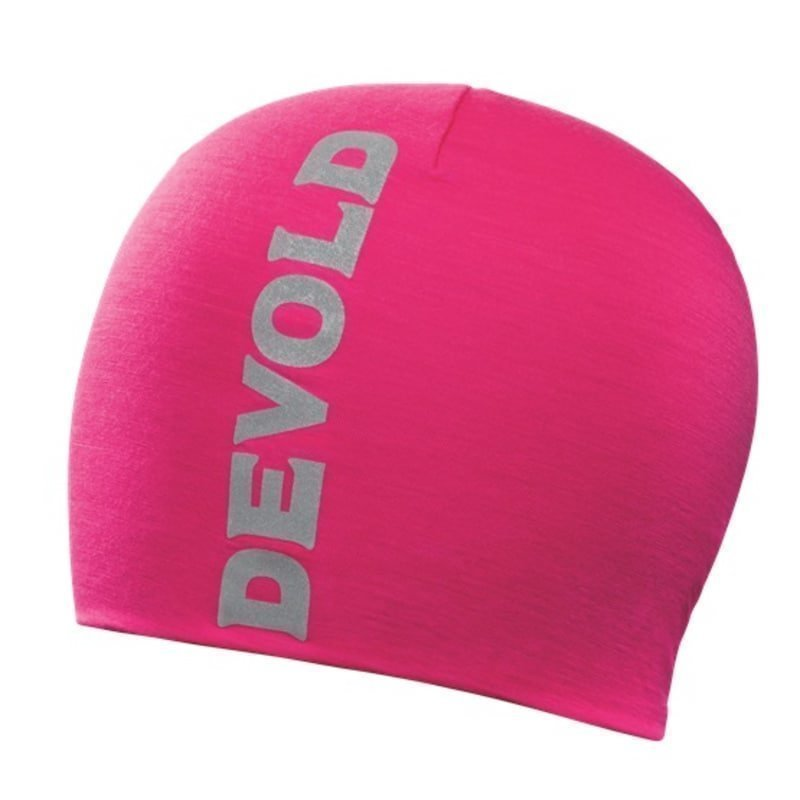 Devold Energy Cap 1SIZE Watermelon
