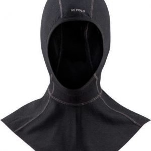 Devold Expedition Balaclava Musta