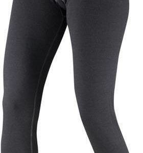 Devold Expedition Lady Long John Musta S