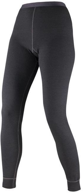 Devold Expedition Lady Long John Musta XS