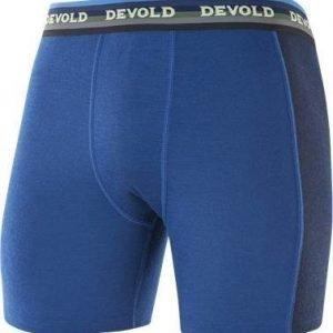 Devold Hiking Boxer Sininen L