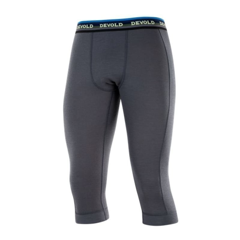 Devold Hiking Man 3/4 Long Johns XL Castlerock
