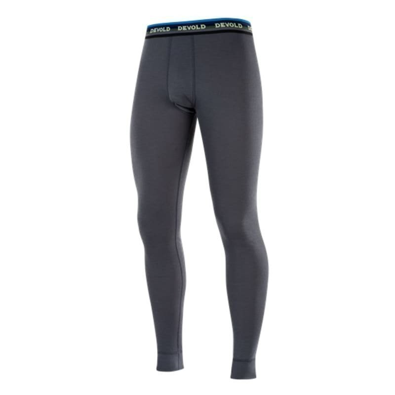Devold Hiking Man Long Johns S Castlerock