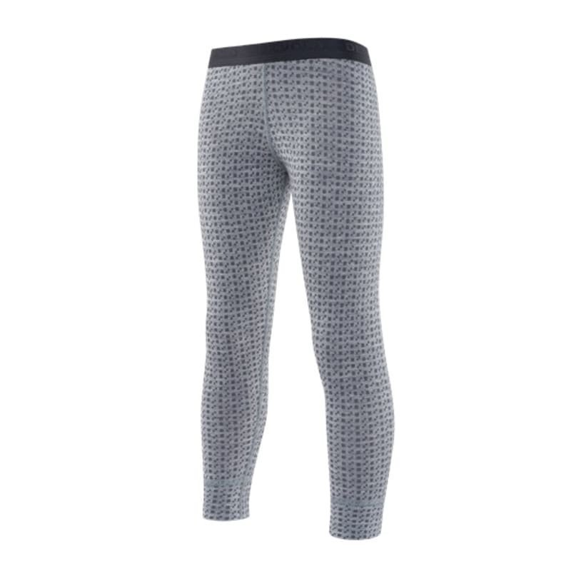 Devold Islender Kid Long Johns 8 Grey Melange