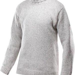 Devold Nansen Highneck Luonnonvalkoinen XL