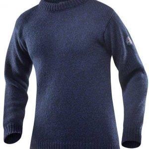 Devold Nansen Sweater tummansininen M