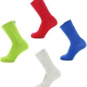 Devold Nansen -sukat Vaaleanvihreä L