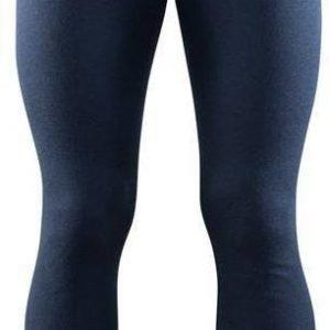 Devold Sport Man Long Johns Tummansininen XL