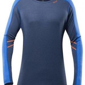 Devold Sport Man Shirt Night blue XXL