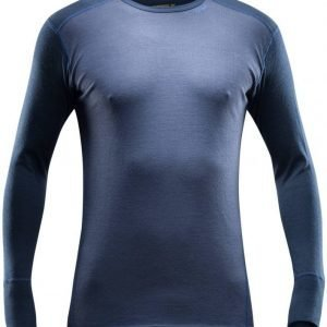 Devold Sport Man Shirt Tummansininen XXL
