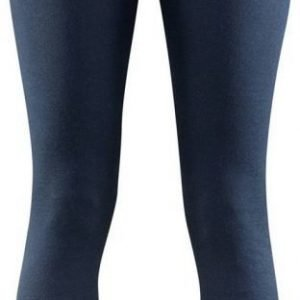 Devold Sport Woman Long Johns Tummansininen XL