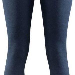 Devold Sport Woman Long Johns Tummansininen XS