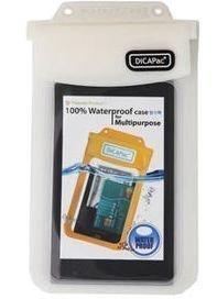 DiCAPac WP-565 valkoinen vedenpitävä suojapussi