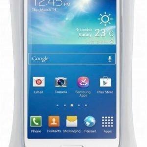 DiCAPac WP-C1 vedenpitävä suojapussi älypuhelimelle