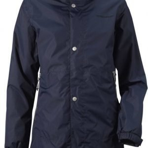 Didriksons Alex Boys Jacket Navy 140