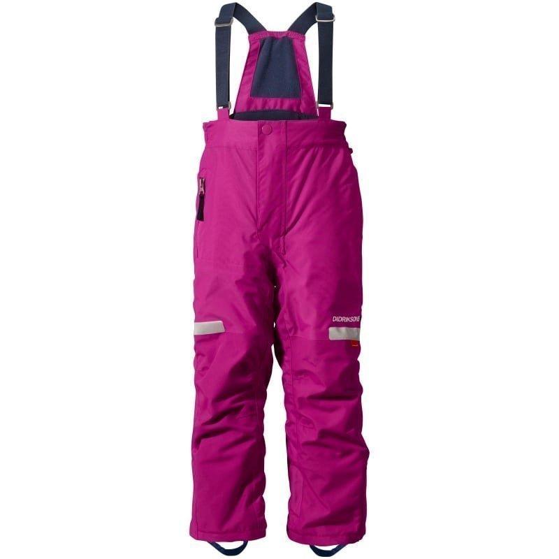 Didriksons Amitola Kids Pants 100 Lilac