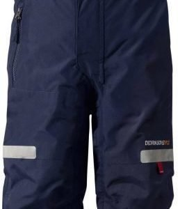 Didriksons Amitola Kid's Pants Navy 110