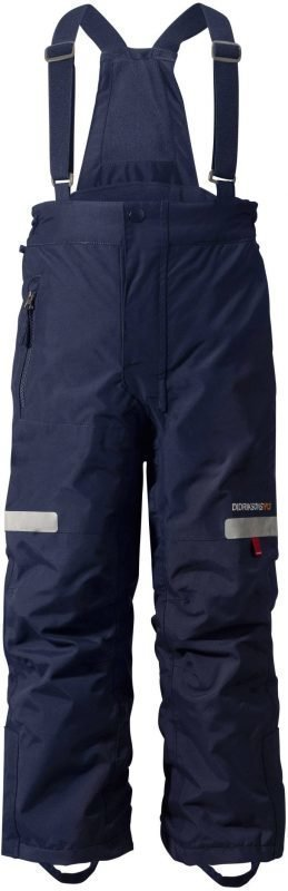 Didriksons Amitola Kid's Pants Navy 110