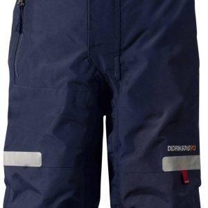 Didriksons Amitola Kid's Pants Navy 120