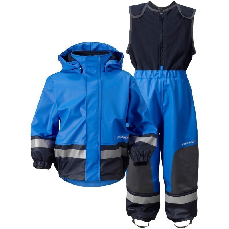 Didriksons Boardman Kids Set 80 Oceana