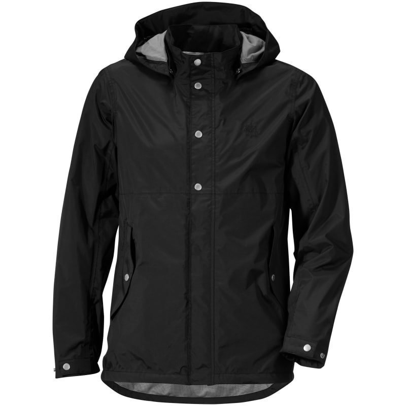 Didriksons Boreal Men's Jacket S Black