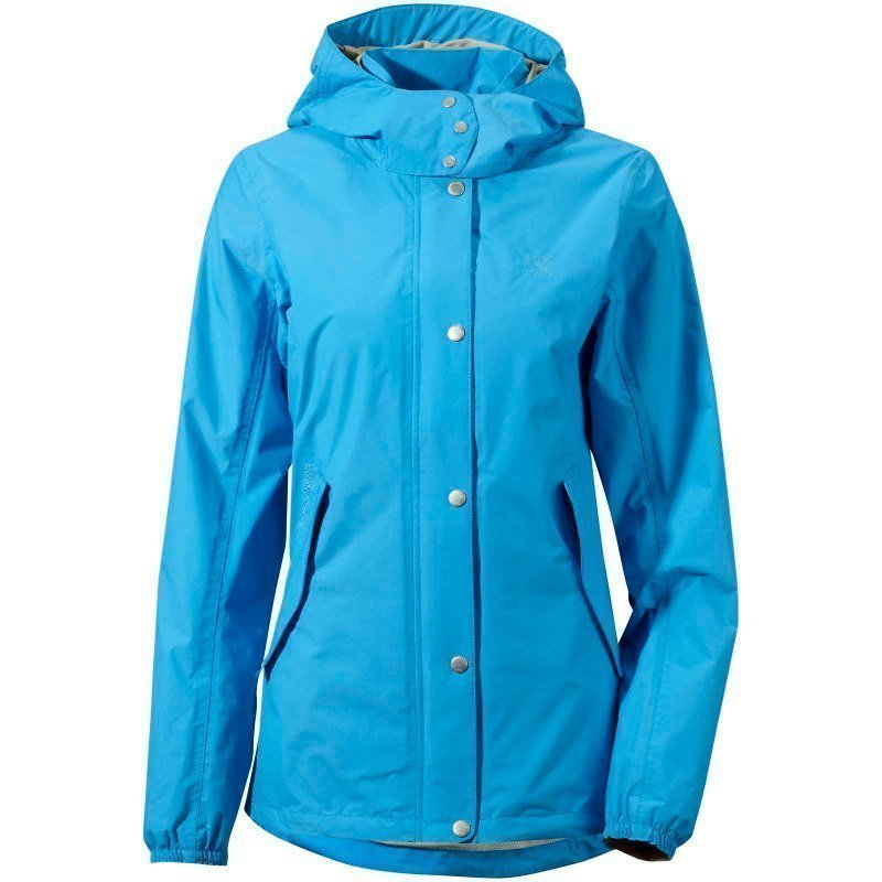 Didriksons Boreal Women's Jacket 42 Pale Arctic