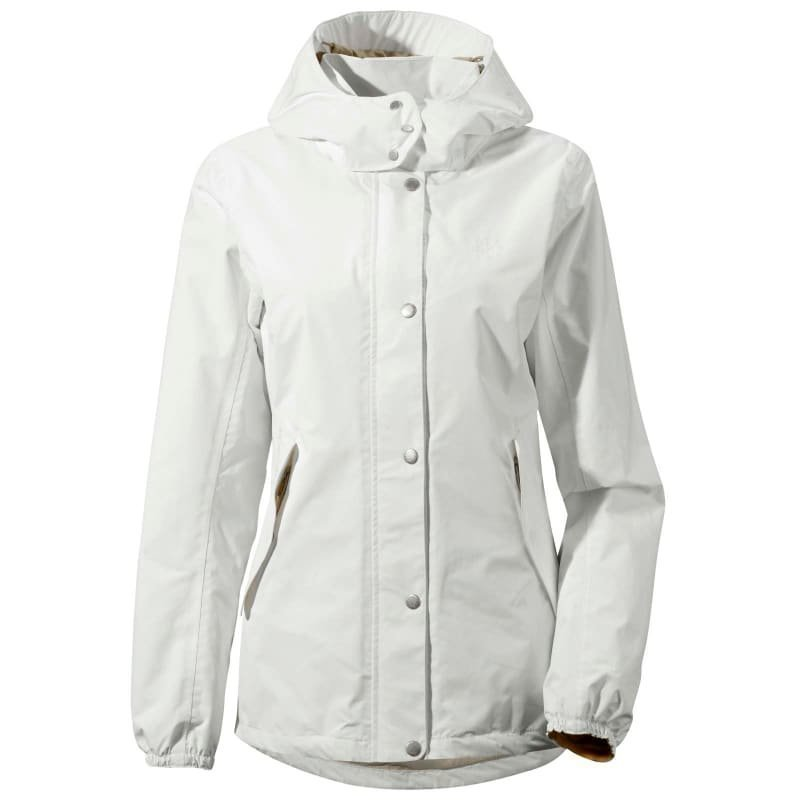 Didriksons Boreal Women's Jacket 44 Snow