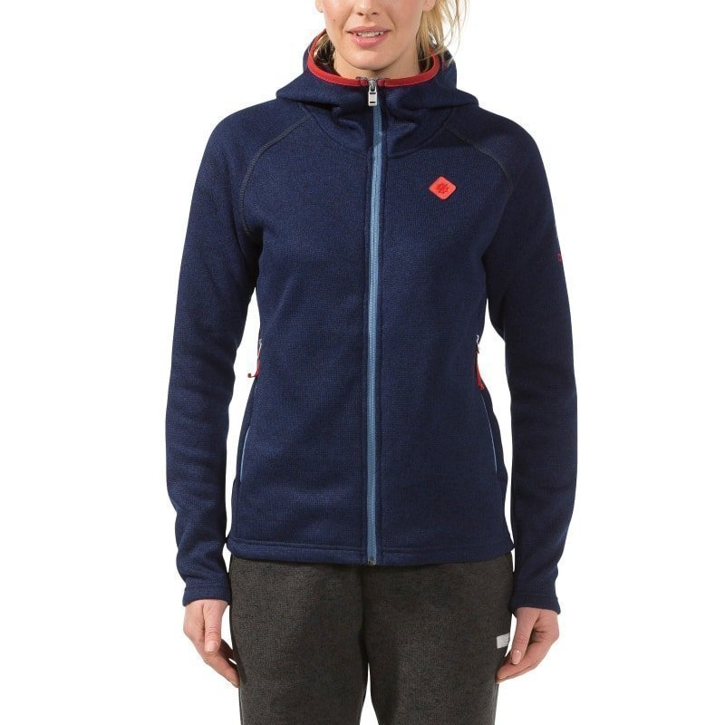 Didriksons Cimi Women's Jacket 34 Navy