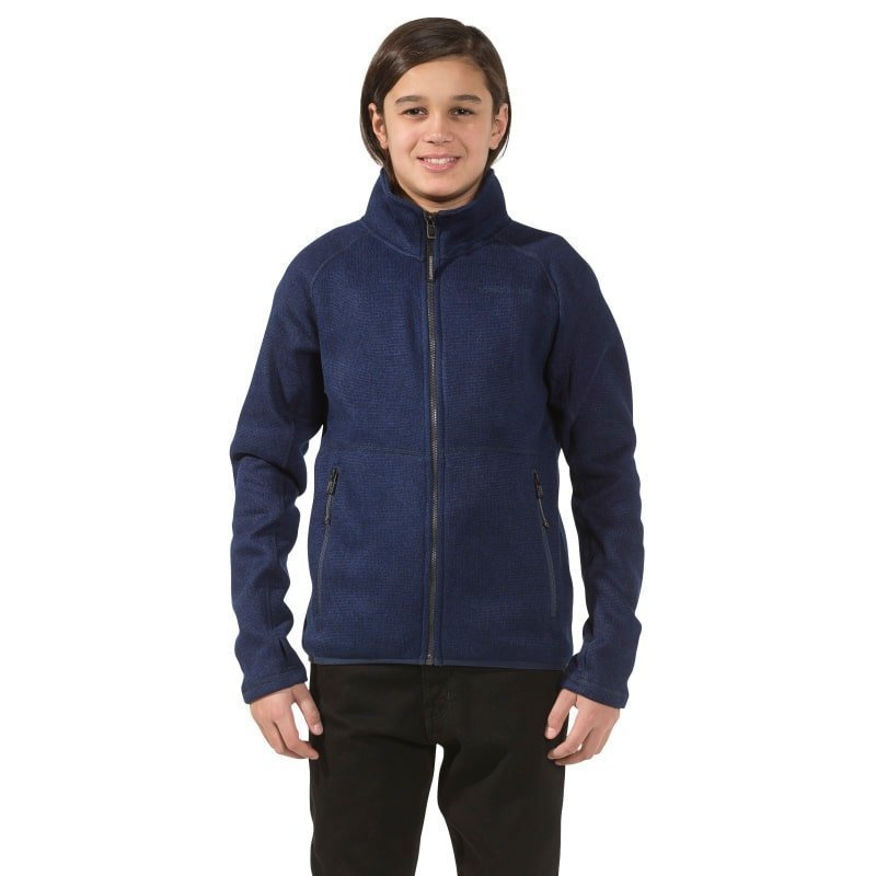 Didriksons Cooper Boy's Jacket 150 Navy