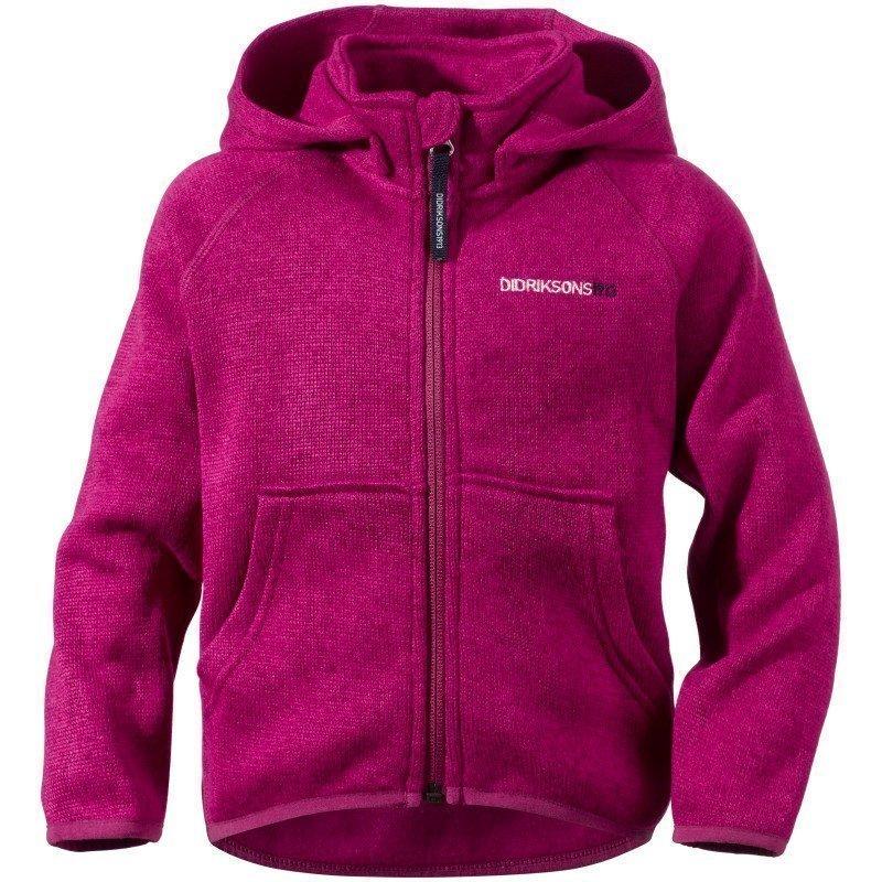 Didriksons Etna Kids Jacket 130 Lilac