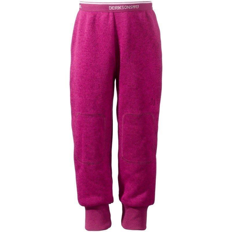 Didriksons Etna Kids Pants 120 Lilac