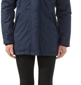Didriksons Gina Parka Women's Navy 36