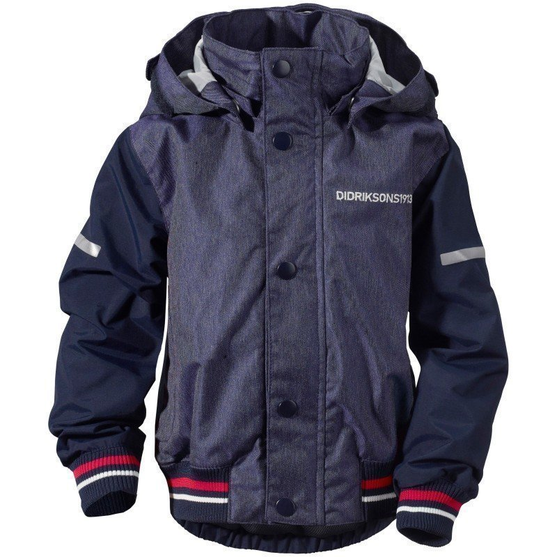 Didriksons Googana Kids Jacket