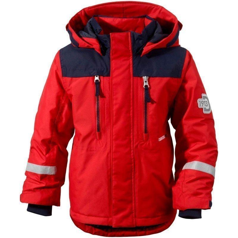 Didriksons Hamres Kid's Jacket