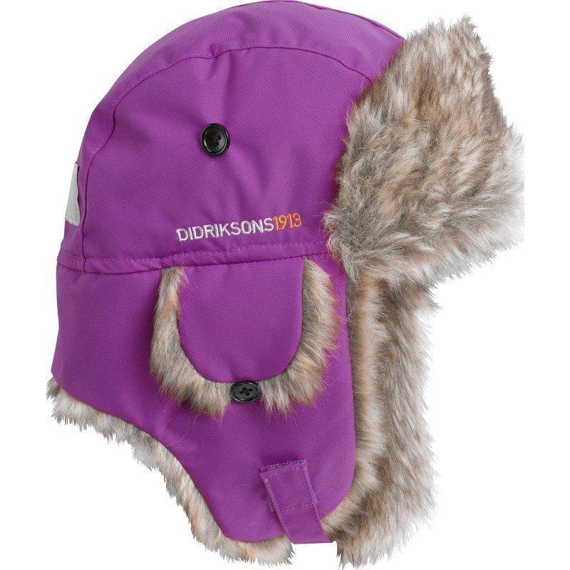 Didriksons Helge Kid's Hat