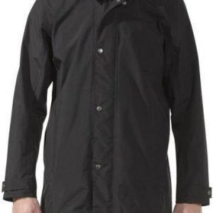Didriksons Jack USX Coat Musta XL