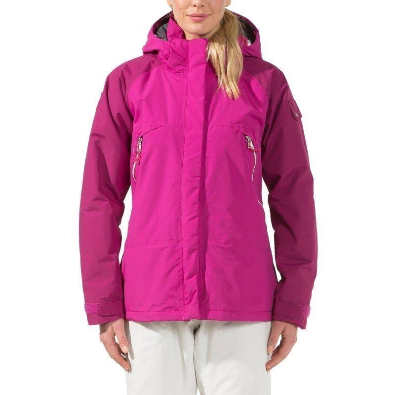 Didriksons Lara Women's Jacket 36 Lilac
