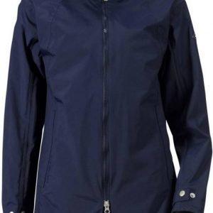 Didriksons Maya Girl's Jacket Navy 140