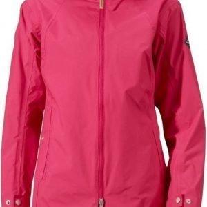 Didriksons Maya Girl's Jacket Pink 140