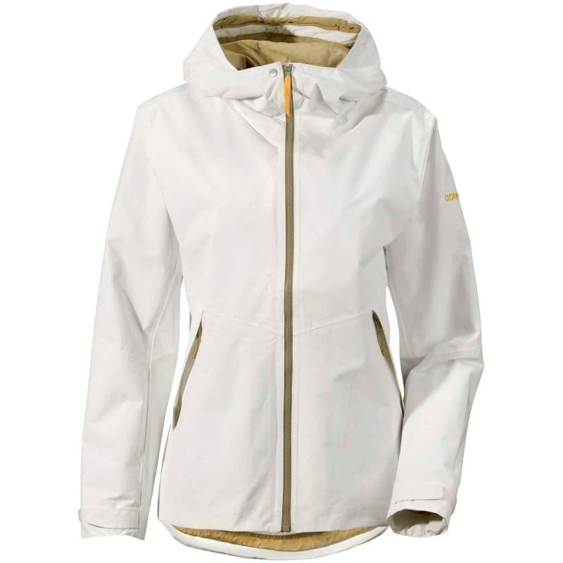 Didriksons Meduna Women's Jacket 34 Snow