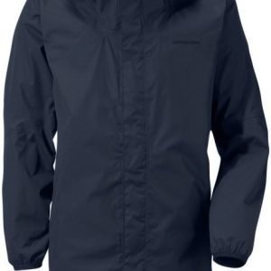Didriksons Minute Men's Jacket Tummansininen M