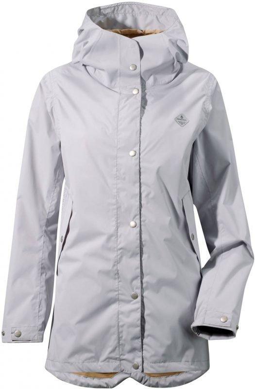 Didriksons Minute Women's Jacket Alu 34