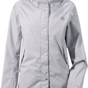 Didriksons Minute Women's Jacket Alu 36