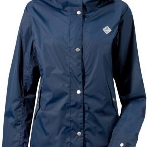 Didriksons Minute Women's Jacket Navy 34