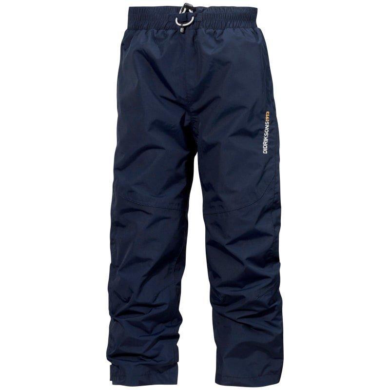 Didriksons Nobi Kids Pants 110 Navy