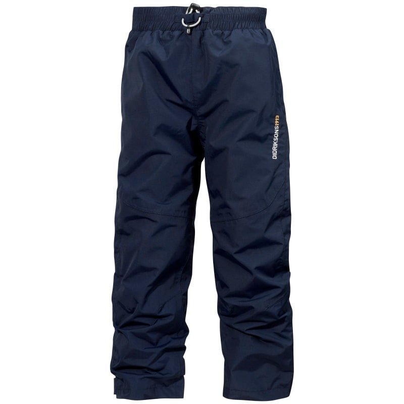 Didriksons Nobi Kids Pants 80 Navy