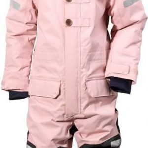 Didriksons Onawa Kid Overall Pink 130