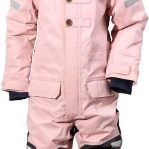 Didriksons Onawa Kid Overall Pink 90