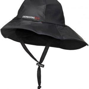 Didriksons Southwest Hat Musta M